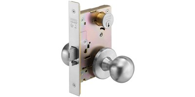 7800 Series Knob Locks