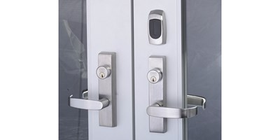 7000 Series Vertical Rod Lock