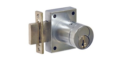 Cabinet and Utility Locks